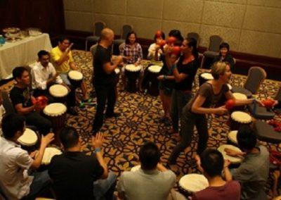 Drumming-Team-Challenge-China-S