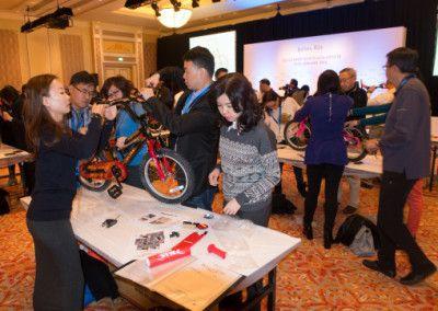 Bikes for Kids – CSR