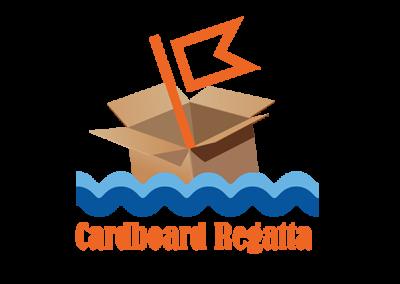 Cardboard Regatta