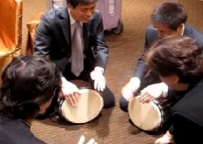 Drumming-Leaders-Performance-China G