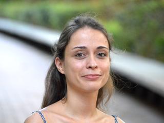 Adriana Cabral